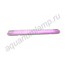 """Светодиодный светильник на базе 3Вт чипов """"Огма"""" IP65 общей мощностью 132Вт"""